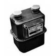 Счетчики газа бытовые «Сигнал» фото