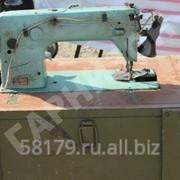 Швейная машинка полевая фото
