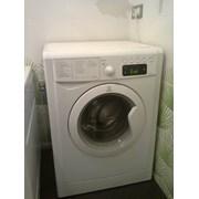 Установка, подключение стиральной машины  фото