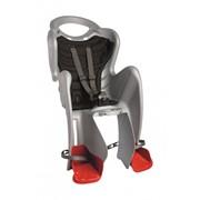 Велосипедное детское кресло Bellelli Mr Fox Clever Артикул: 80070 фото