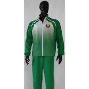 Спортивные костюмы. фото
