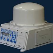 Магнитный индукционный компас фото