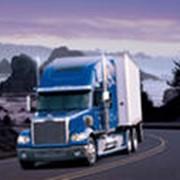 Доставка грузов весом от 1 кг фото