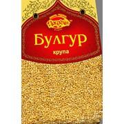 Крупа пшеничная шлмфованная дробленная Булгур фото