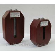 ТШЛ Шинные трансформаторы тока ТШЛ-0,66, ТШЛ-0,66-I и ТШЛ-0,66-II