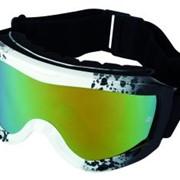 Женская горнолыжная маска Alpine Pro Bondgirl фото