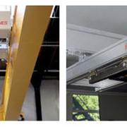 Реконструкция, модернизация, наладка, монтаж, модернизация электрооборудования грузоподъемных кранов всех типов фото