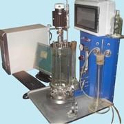Ферментационная установка ФУ-01-03 фото