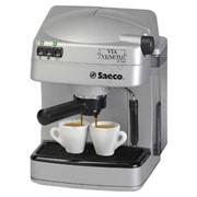 Бытовая ручная кофеварка Saeco Via Veneto De Luxe фото