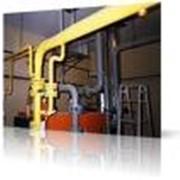 Комплектация оборудования,проектирование газопроводов любой сложности фото