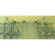 Рампы для чистых газов фото
