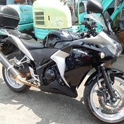 Мотоцикл спортбайк No. B5031 Honda CBR250R FI фото
