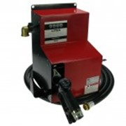Топливораздаточная колонка для дизельного топлива со счетчиком, Base 60, 220В, 60 л/мин фото