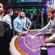 Ивент казино в аренду Краснодар фото