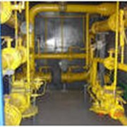 Пункты газорегуляторные (ГРП) фото