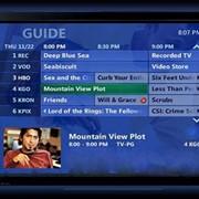 Интерактивное телевидение фото