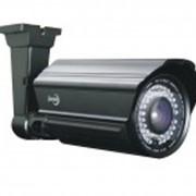 Видеокамера цветная уличная JSC-XV600IR (6-50мм) фото