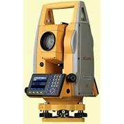 Электронный тахеометр NTS-370R фото