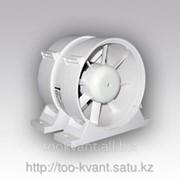 Вентилятор PRO 5 осевой канальный приточно-вытяжной с крепежным комплектом D 125 фото