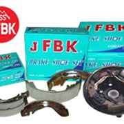 Колодки jFBK FN-1146A фото