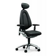 Кресла для руководителей и персонала Giroflex 757 фото