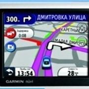 Навигатор Garmin Nuvi 1200 T фото