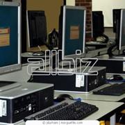 Настройка подключения рабочих станций в локальной сети фото