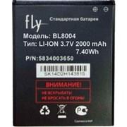 (АКБ) Fly ( BL8004) IQ4503 Quad ERA Life 6 в Тех.у фото