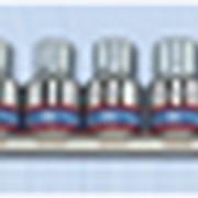 Комплект торцевых головок 1/2 4106PR фото