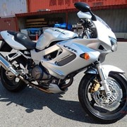 Мотоцикл спортбайк No. B3661 Honda VTR1000F FIRE STORM фото