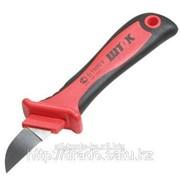 Нож для снятия изоляции 1000В Шток Код: 14001 фото