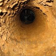 Обследование водозаборных скважин фото