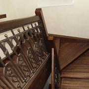 Лестницы маршевые