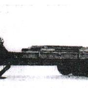 Полуприцеп-тяжеловоз автомобильный ЧМЗАП-9990 (тип З-ППТ-52) фото