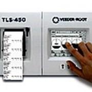 Уровнемеры TLS 450 фото