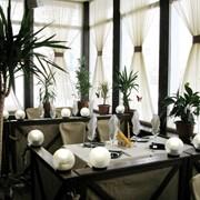 """Ресторан """"АС-клуб"""" (ресторан в авиа-стиле в районе аэропорта Жуляны) фото"""