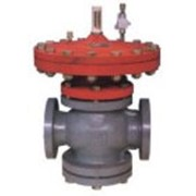 Регулятор давления газа РД-25, РД-40, РД-50, РД-80, РД-100