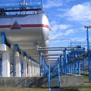 Реконструкция хранилищ пропан-бутана и газонаполнительных станций фото