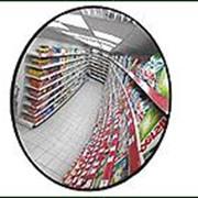 Зеркало для помещения круглое от Ø 300 до Ø 800 фото