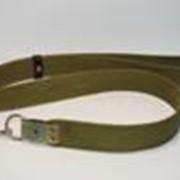 Ремень для ношения стрелкового оружия 6Ш5 фото