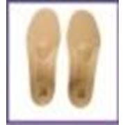 Стельки ортопедические. фото