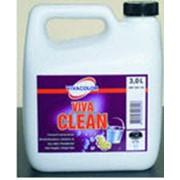 Средства для очистки и растворители Vivaclean фото