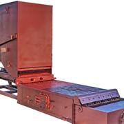 Топка механическая с шурующей планкой, с ленточным полотном и забрасывателем, с чешуйчатым полотном и забрасывателем фото
