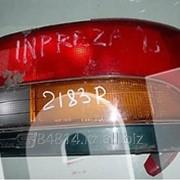 Задний стоп RR 21-83 GF-6 фото