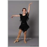 Костюм танцевальный одежда латина фото