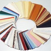 Декоративный бумажно–слоистый пластик фото