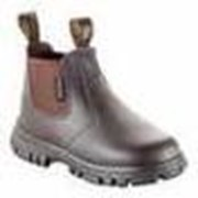 Обувь кожаная детская, подростковая