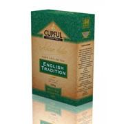 Чай CUPFUL (Капфул) зеленый крупнолистовой чай Gun Powder 1 фото