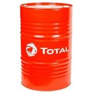 Моторное масло TOTAL RUBIA POLYTRAFIC 10W-40 208л фото