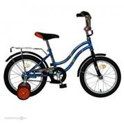"""Велосипед 2-х 12"""" TETRIS синий 60995Х фото"""